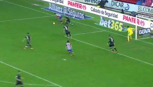 Sporting Gijon 2 - 2 Rayo Vallecano