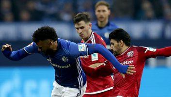 Schalke 04 1 - 0 Ingolstadt