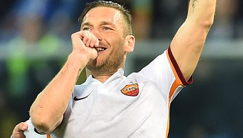 Genoa 2 - 3 AS Roma