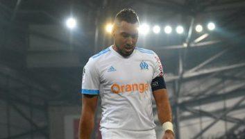 Marseille  2 - 1  Nice