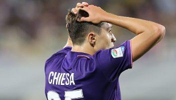Fiorentina 2 - 2 Pescara