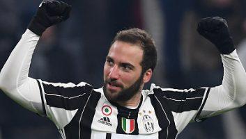 Juventus 3 - 0 Bologna