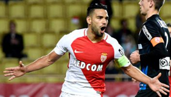 Monaco 6 - 0 Nancy