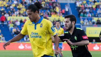 Las Palmas 1 - 0 Sporting Gijon
