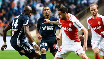 Monaco 4 - 0 Marseille