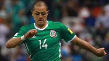 Mexico 2 - 0 Costa Rica