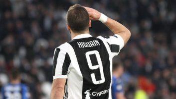 Juventus  2 - 0  Atalanta