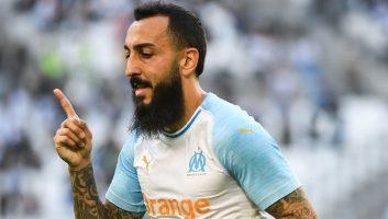 Marseille  2 - 0  Caen
