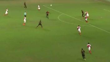 AS Monaco 2 – 2 Guingamp