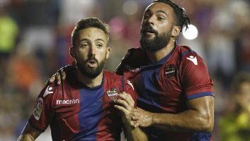 Levante 1 - 0 Villarreal