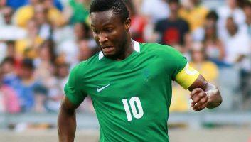 Nigeria 4 - 0 Cameroon