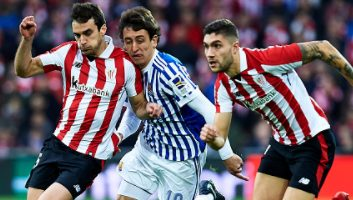 Athletic Bilbao  0 - 0  Real Sociedad