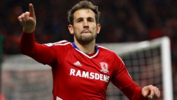 Middlesbrough 3 - 2 Oxford United