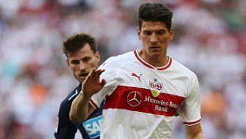 VfB Stuttgart  2 - 0  Hoffenheim