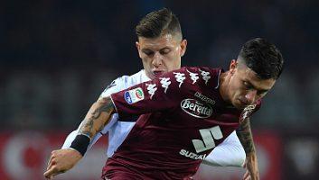 Torino  2 - 1  Cagliari