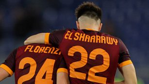 AS Roma 2 - 1 Sampdoria