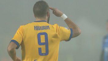 Atalanta  0 - 1  Juventus