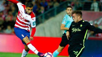 Granada 0 – 0 Sporting Gijon
