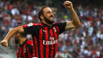 AC Milan  2 - 2  Atalanta