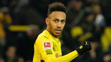 Borussia Dortmund  2 - 1  Hoffenheim