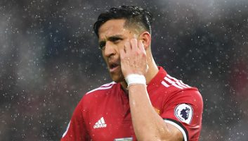 Manchester United  0 - 1  West Bromwich Albion
