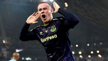 Manchester City 1 - 1 Everton