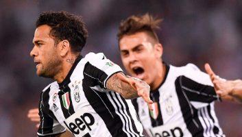 Juventus 2 - 0 Lazio