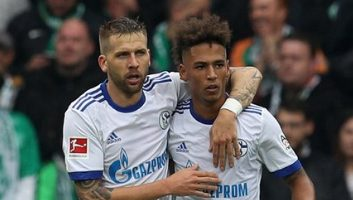 Werder Bremen  1 - 2  Schalke 04