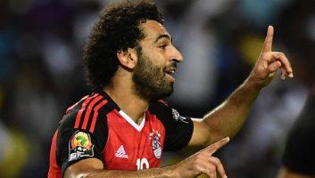 Egypt 1 - 0 Uganda