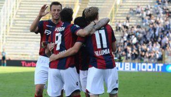 Bologna 4 - 0 Udinese
