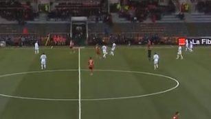 Lorient 1 - 1 Montpellier