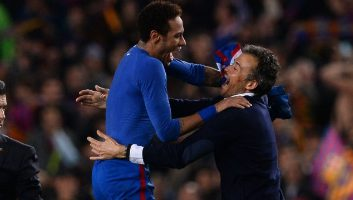 Barcelona 6 - 1 Paris Saint Germain