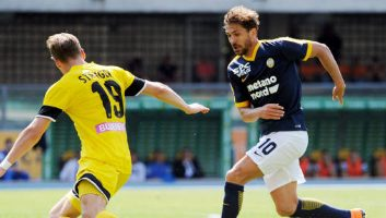 Hellas Verona  0 - 1  Udinese