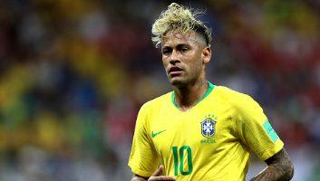 VIDEO Brazil 1 - 1 Switzerland