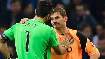 FC Porto 0 - 2 Juventus