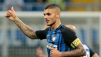 Inter 3 - 0 Fiorentina
