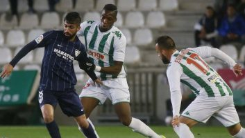 Cordoba 2 - 0 Malaga