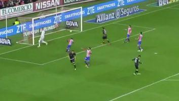 ไฮไลท์   Sporting Gijon 2 - 1 Sevilla