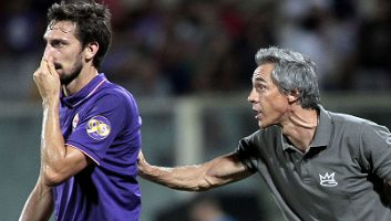 Fiorentina 1 - 0 Chievo Verona