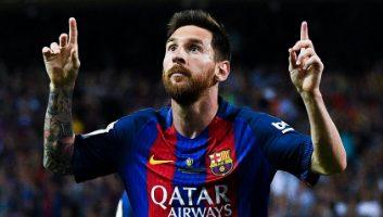 Barcelona 3 – 1 Alaves