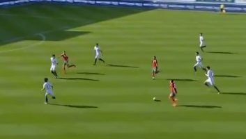 Morocco  3 - 1  South Korea