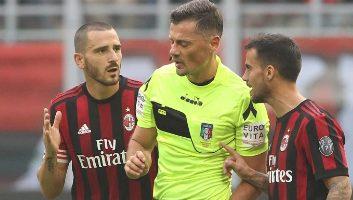 AC Milan  0 - 0  Genoa