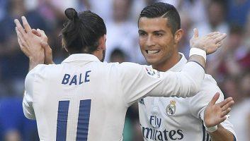 Real Madrid 1 – 1 Eibar