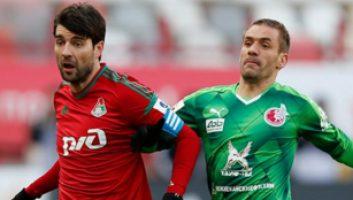 Resultado de imagen de Spartak de Moscú  1-0  Rubin Kazan