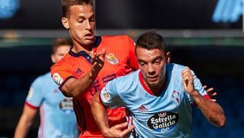 Celta Vigo 2 - 3 Real Sociedad