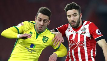 Southampton 1 - 0 Norwich City
