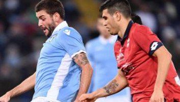Lazio 4 - 2 Genoa