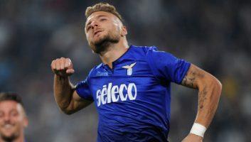 Juventus  1 - 2  Lazio