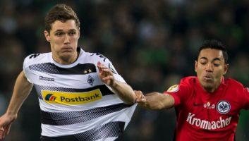Borussia M'gladbach 1 – 1 Eintracht Frankfurt [PEN: 6-7]