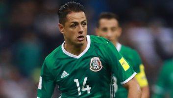 Mexico 1 - 0 Panama